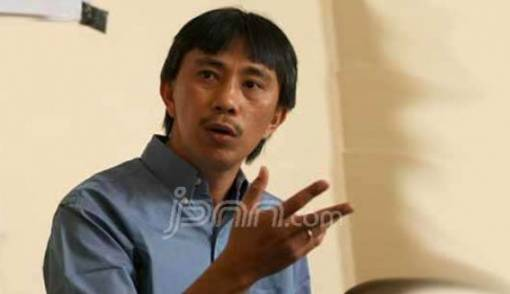 PGI Kecam Aksi Penyerangan di Mapolda Riau - JPNN.COM