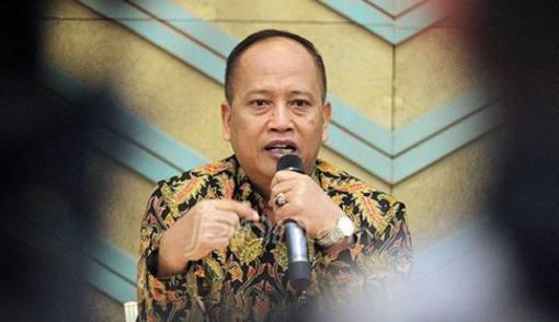 Menteri Nasir Siap Turun Langsung Promosikan Hasil Riset - JPNN.COM