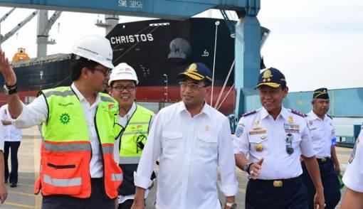 15 Infrastruktur Transportasi Ditargetkan Kerja Sama Swasta - JPNN.COM