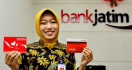 Upaya Bank Jatim Perkuat Layanan Syariah - JPNN.com