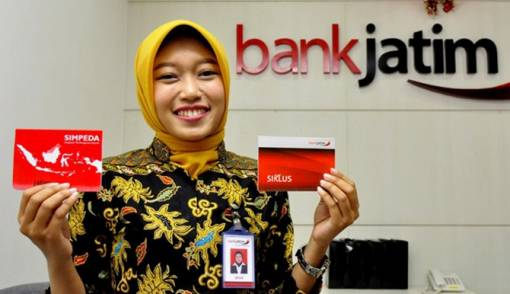 Laba Bersih Bank Jatim Tembus Rp 1,13 Triliun - JPNN.COM