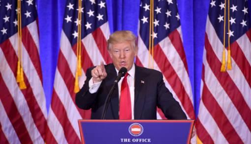 Ini Slogan Kampanye Trump untuk 2020, PD Banget! - JPNN.COM