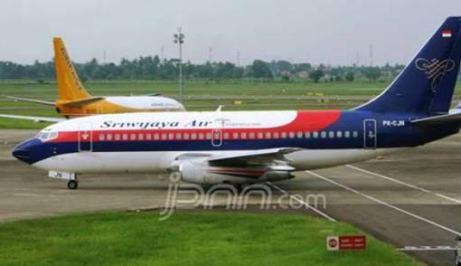 Sriwijaya Air Segera Buka Rute Pangkalan Bun-Surabaya - JPNN.COM