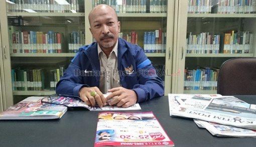 Menang Lawan Singapura, Fakhri Bilang Begini - JPNN.COM