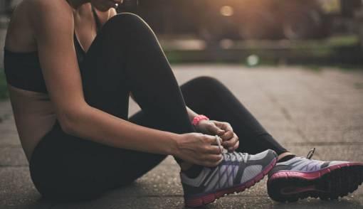 4 Olahraga Ini Bisa Kencangkan Payudara Kendur - JPNN.COM