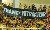 Dua Gol Fernando Bawa Mitra Kukar Pimpin Grup B - JPNN.COM