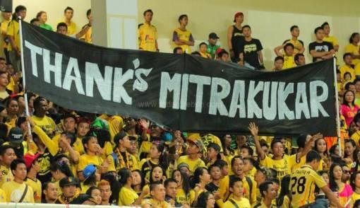 Mitman Sambut Baik Keputusan PT Liga Indonesia Baru - JPNN.COM