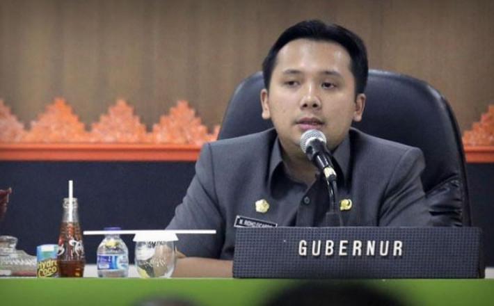 SBY Beri Waktu Dua Pekan Bagi Ridho Cari Pendampingnya