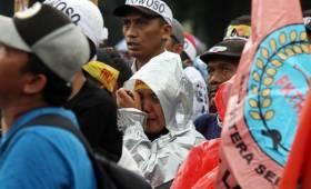 Aksi Besar-besaran Honorer K2, Pemda Ikut Sumbang Dana - JPNN.COM