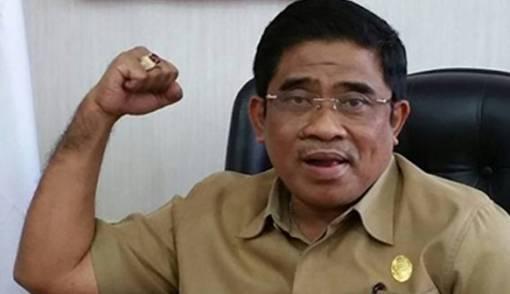Kisah Eks Plt Gubernur DKI Ikut Menyukseskan Aksi Anti-Ahok 212 - JPNN.COM