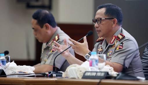 Novel Curigai Jenderal Polri, Pak Tito Segera Kirim Tim ke Singapura - JPNN.COM