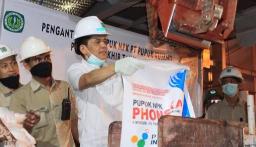 Pasar NPK Besar, Pupuk Indonesia Bangun 3 Pabrik - JPNN.COM