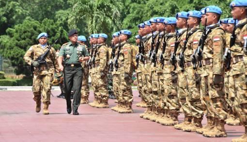 Panglima TNI Dinilai Loyal Pada Presiden - JPNN.COM