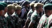 Momen Harkitnas, DPR Yakin Polri-TNI Mampu Menumpas Teroris - JPNN.COM