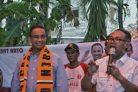 Bertemu Anies, BW Ajak Warga Ganyang Politik Uang - JPNN.COM
