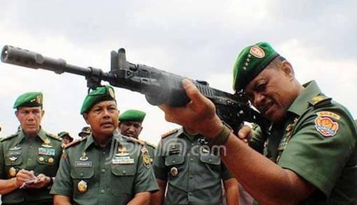 Jenderal Gatot: Kiai dan Santri Yang Merdekakan Bangsa, Bukan TNI! - JPNN.COM
