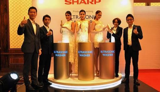 LED TV Sharp Indonesia Catat Rekor MURI - JPNN.COM