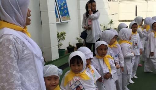 Hasil Penelitian: Anak PAUD Lebih Tahan Banting - JPNN.COM