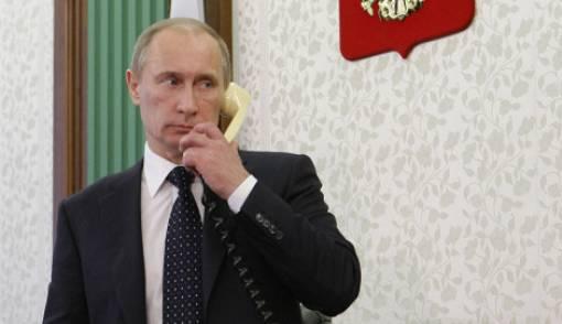 Lagi-Lagi, Rezim Putin Dituding Terlibat Peracunan - JPNN.COM