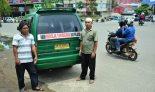 Begini Cara Sopir Angkot Menentang Bus Pelajar Gratis - JPNN.COM