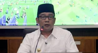 Ridwan Kamil Minta Bantuan Admin Ganteng, Cantik, Single.. - JPNN.COM