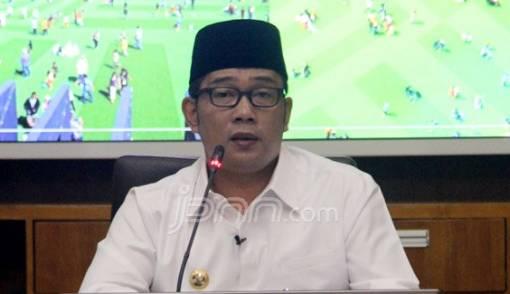 Golkar Jabar Bingung dengan Sikap Ridwan Kamil - JPNN.COM