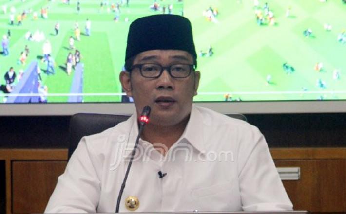 Golkar Jabar Bingung dengan Sikap Ridwan Kamil