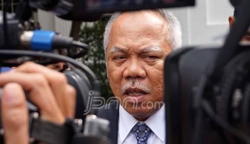 Kementerian PUPR Pacu Kualitas Pengadaan Barang dan Jasa - JPNN.COM