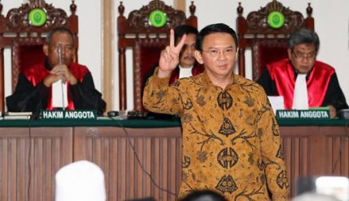 Politikus Golkar: Ahok Tak Pantas Berada di Indonesia - JPNN.COM