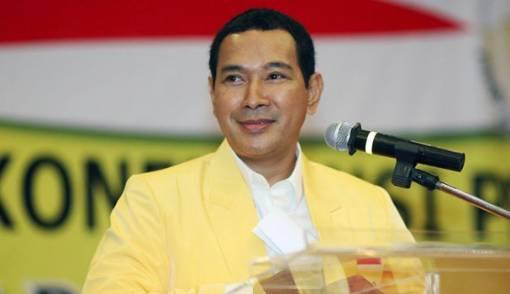 Tommy Soeharto Harus Bekerja Keras untuk Jadi Capres - JPNN.COM