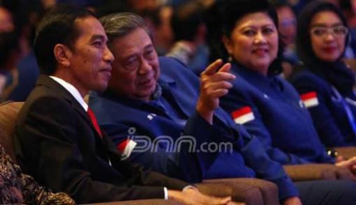 Pilpres 2019: Demokrat Sedang Membaca Arah Angin - JPNN.COM