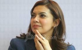 Kejutan Najwa Shihab di Konser Princess Syahrini - JPNN.COM