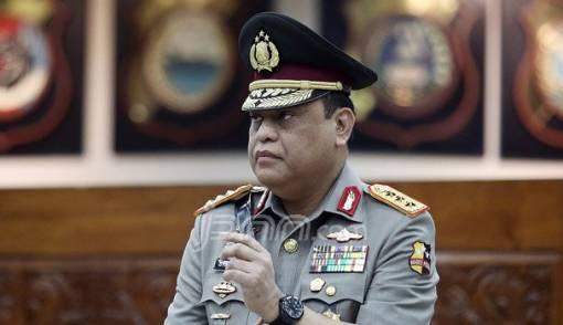 Wakapolri Pastikan AKBP Yusuf Penendang Ibu-ibu Diproses - JPNN.COM