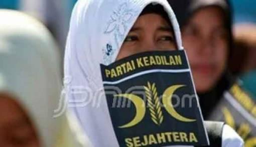 Jurus PKS Melipatgandakan Kursi Parlemen - JPNN.COM