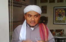 Beredar Video Habib Rizieq Dukung Jokowi, FPI Ancang – ancang Lapor Polisi - JPNN.com
