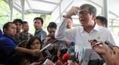 Hukuman Pembunuh Wartawan Dikorting, Yasonna Sebut Kebebasan Pers Baik-Baik Saja - JPNN.COM