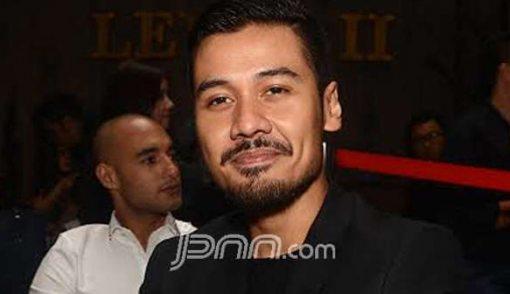 Chico Jericho: Aktor itu Jati Diri Buat Gue - JPNN.COM