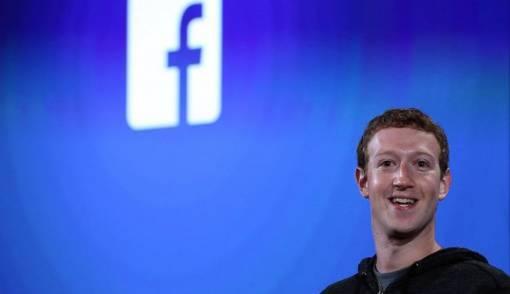 Setelah #DeleteFacebook, Mark Zuckerberg Didesak Mundur - JPNN.COM