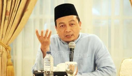 Reaksi PA 212 soal Buletin Al Fatihin Sebut UBN Ulama Murtad - JPNN.COM
