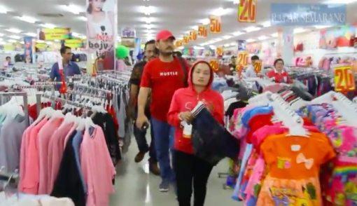 Ketua RT Bersama Satu Keluarga Kompak Merampok - JPNN.COM