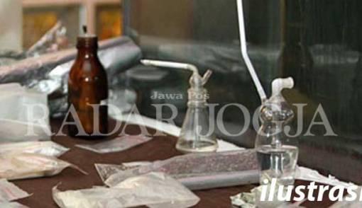 Urine Arbab Paproeka Positif Narkoba - JPNN.COM