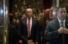 Maaf Mr Trump, Eropa Ogah Akui Dataran Tinggi Golan Milik Israel - JPNN.com