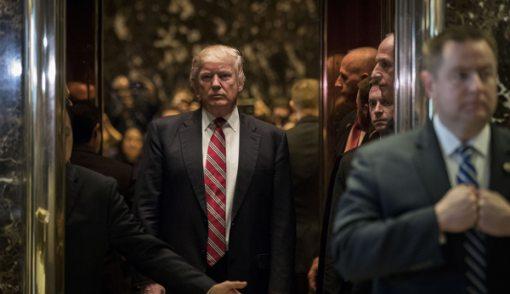Dinas Rahasia AS Bangkrut Karena Lindungi Trump - JPNN.COM