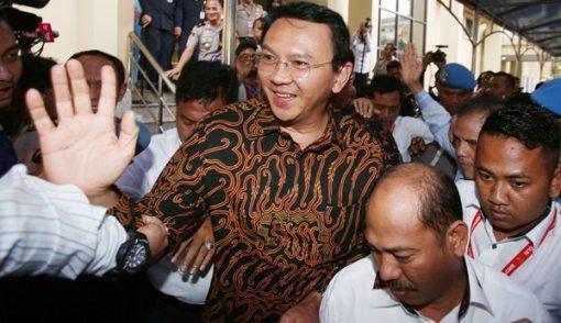 Hakim Ingin Ahok Divonis Sebelum... - JPNN.COM