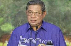 Demi Bangsa dan Negara, SBY Minta TNI dan Polri Kompak - JPNN.com
