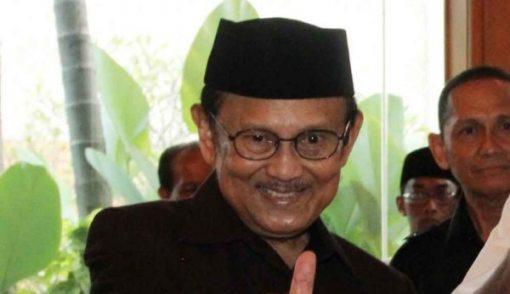 Terkesan Banget, Begini Pujian Pak Habibie untuk Film Kartini - JPNN.COM