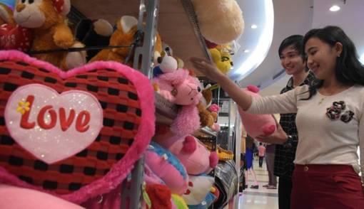 AILA: Hari Kasih Sayang Tak Mencerminkan Pancasila dan Islam - JPNN.COM