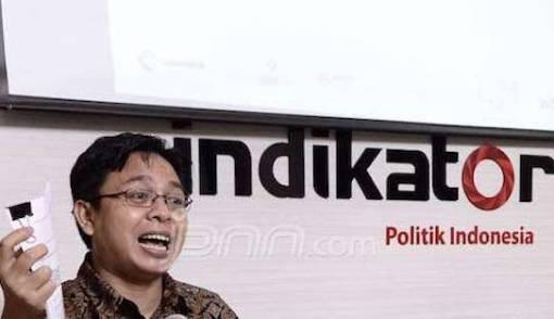 Unggul di Survei, Jokowi-Ma'ruf Masih Belum Aman - JPNN.COM