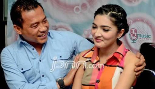 Anang Hermansyah Bakal Dukung Ashanty Ikut Pilkada di Malang - JPNN.COM