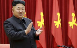 Rezim Kim Jong Un Paksa Bocah 7 Tahun Menonton Keluarganya Dihukum Mati - JPNN.com